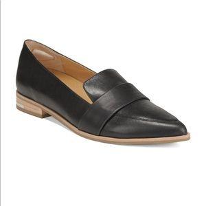 DR. SCHOLL'S Ashah Black Loafer 7.5